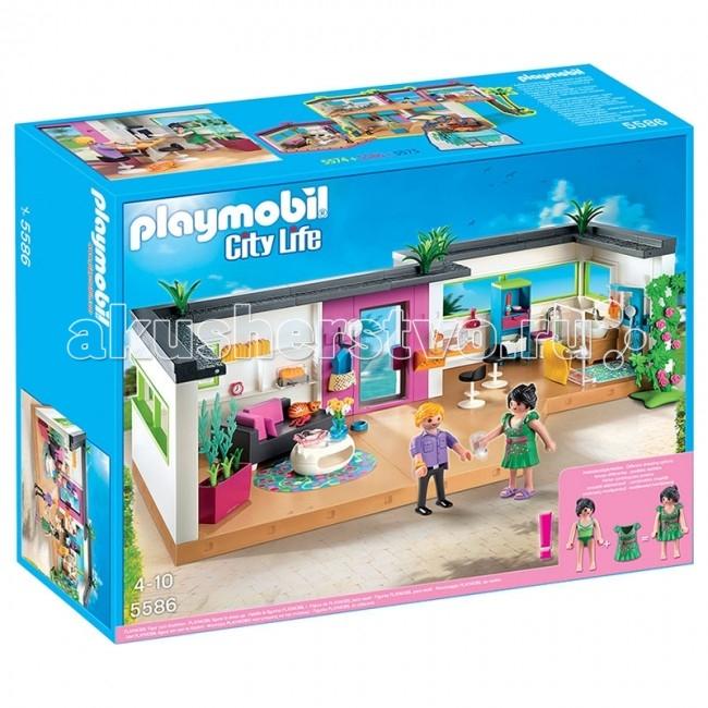 ����������� Playmobil �������� ����� ��� ������