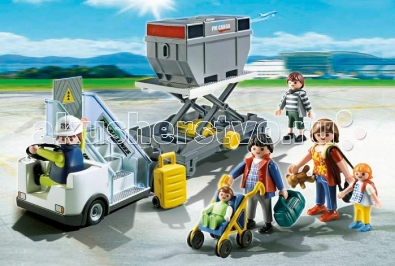 ����������� Playmobil ������� ������������� � ������ � ���������