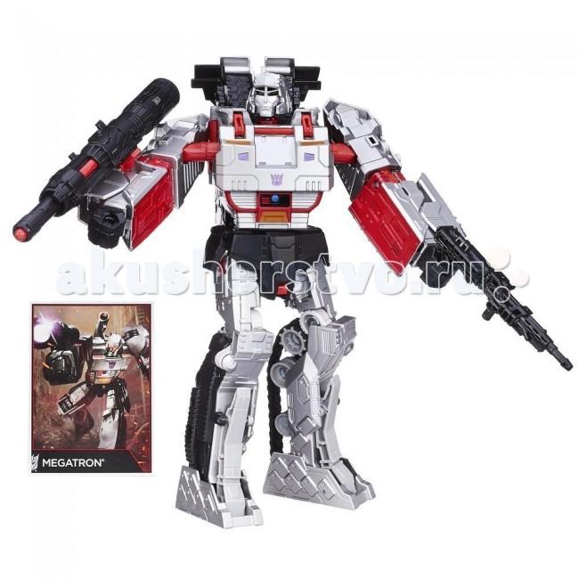 Transformers Hasbro Дженерэйшнс Дэлюкс