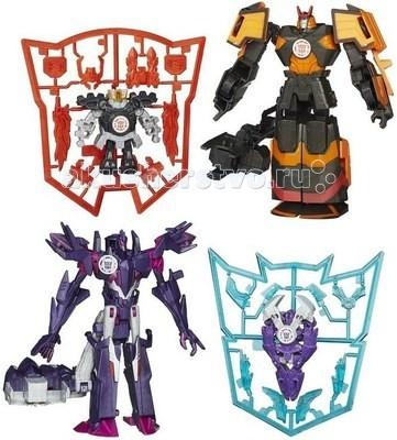 Hasbro Transformers ������������ ������-��-������� ������� ���������
