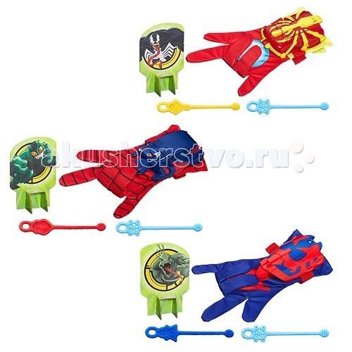 Hasbro Spider-Man ������ ������� ��������-����� � ������������