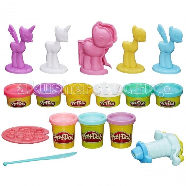 Play-Doh Hasbro ����� ������ ������� ����