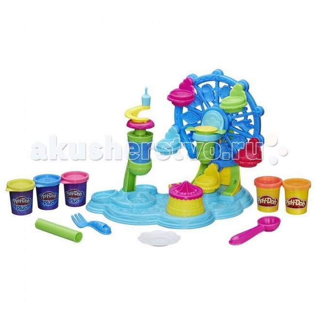 Play-Doh Hasbro ����� �������� ���������