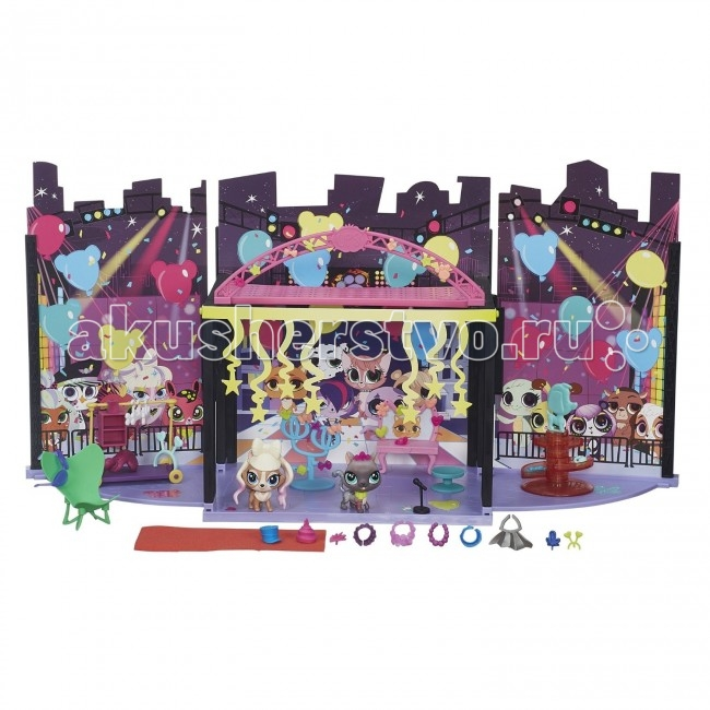 Hasbro Pet Shop ����� �� ��������
