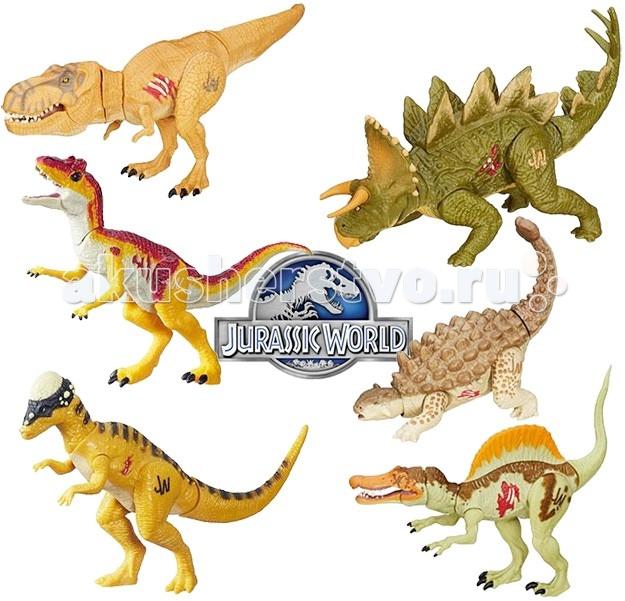 Hasbro Jurassic World ������ ������� ��������� ���� ������� ������� � ������������