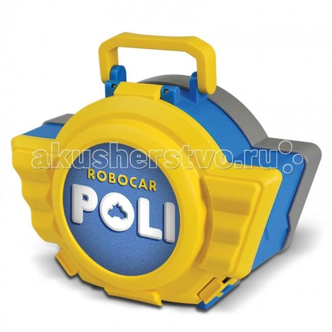 Robocar Poli ���� � ������� � � ������������� ���� 12.5 ��
