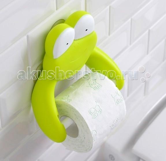 Moroshka kids Держатель для туалетной бумаги Ля Гуша