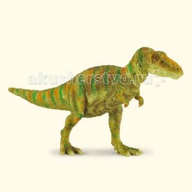 Gulliver Collecta Фигурка Тарбозавр L