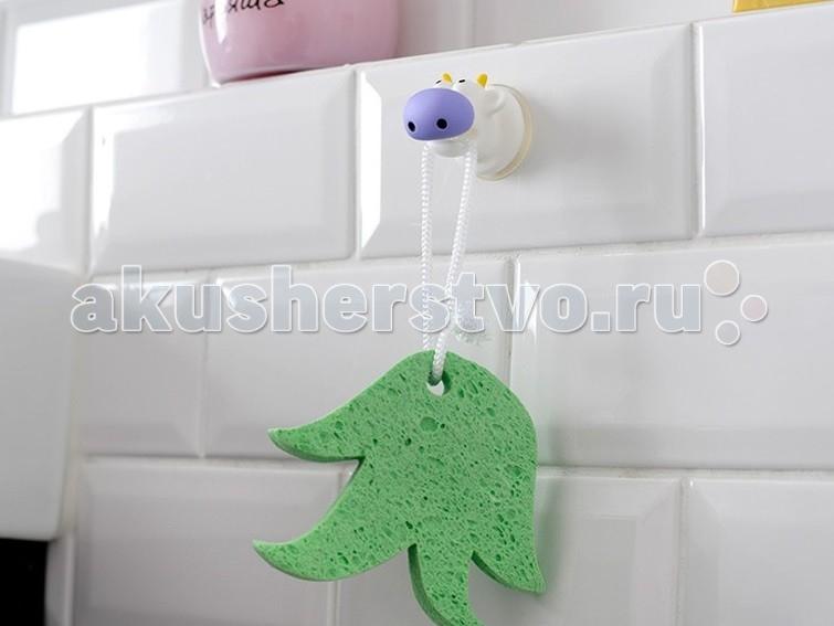 Мочалка Moroshka kids МарьяшаМарьяшаMoroshka kids Пробка для ванной Марьяша превратит для малыша повседневное купание в веселое приключение.  В коллекциях детских аксессуаров предусмотрено все, что нужно для принятия ванны, обеспечения безопасности ребенка и просто для удобства.   Размер изделия: 9,5х9х1,5 см<br>