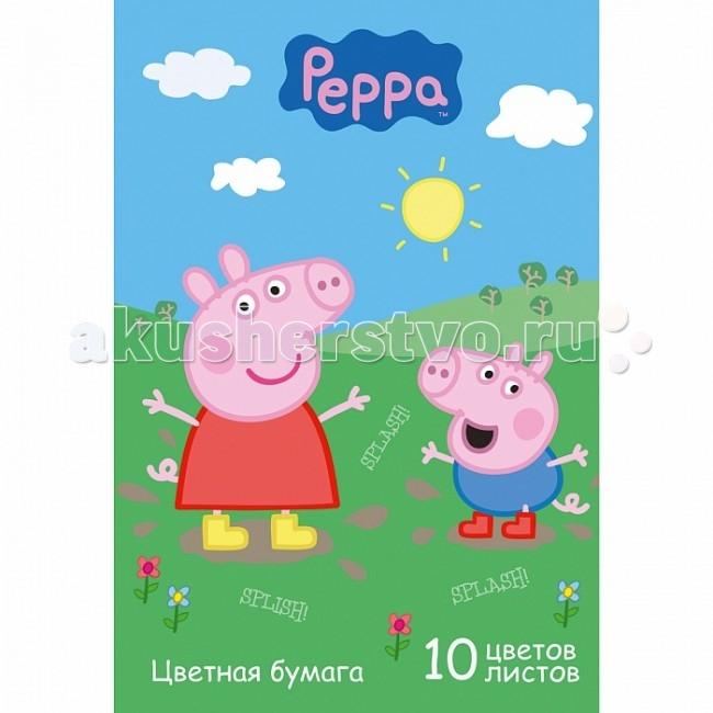 Peppa Pig ������ ������� 10 ������