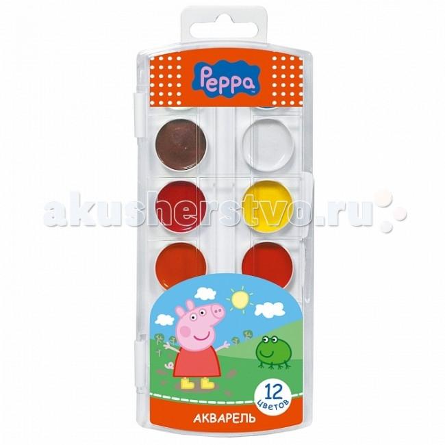 Peppa Pig �������� 12 ������