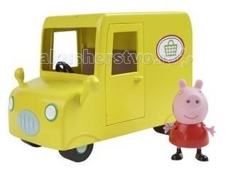 Peppa Pig ������� ����� ����� � ����������