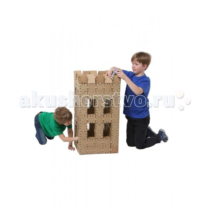 """Конструктор Yoh-ho! Набор Йохокуб Базовый 105Набор Йохокуб Базовый 105Конструктор Yoh-ho! Набор Базовый 105 (70 кубиков, 35 призм) — это самосборные кубики в наборе с крепежами и тематическими декоративными элементами для конструирования любых форм без использования клея.  Особенности: На Yoh-ho-кубиках можно рисовать – верхний слой замечательно впитывает краску.  Yoh-ho-кубики – это прекрасные тайнички для самых сокровенных секретов! Конструктор """"ЙОХОКУБ"""" через игру развивает абстрактное мышление, конструкторские навыки, творческие способности и мелкую моторику. Приучает к коллективному творчеству в разновозрастной группе.  Рекомендован детям от 6-ти лет. Для коллективной игры со взрослыми. Что можно сделать из кубиков? Сказочные миры с небоскребами, деревьями, животными, техникой, роботами. И самую настоящую мебель. Придумывайте новые арт-объекты! Декорируйте пространство! Наслаждайтесь творчеством в кругу близких! Кубики пригодны к многократному использованию для создания новых форм без использования клея. Размер ЙОХОКУБа в собранном виде 80 мм.  Кубик легко помещается в детскую ладошку. Усиленный картон 1,5 мм Технология RECYCLING<br>"""