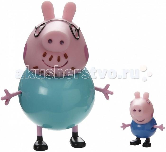 Peppa Pig ����� ����� 2 ������� � ������������