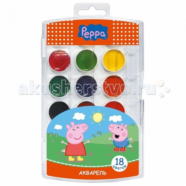 Peppa Pig �������� 18 ������