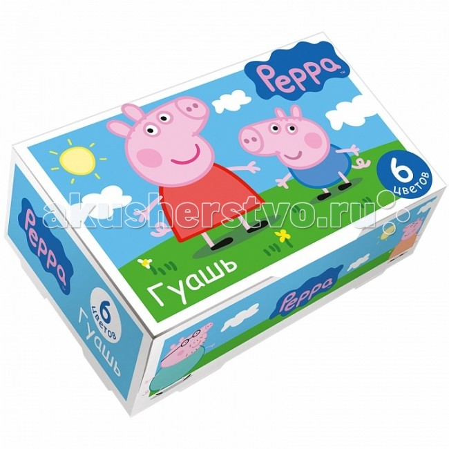 Peppa Pig ����� 6 ������
