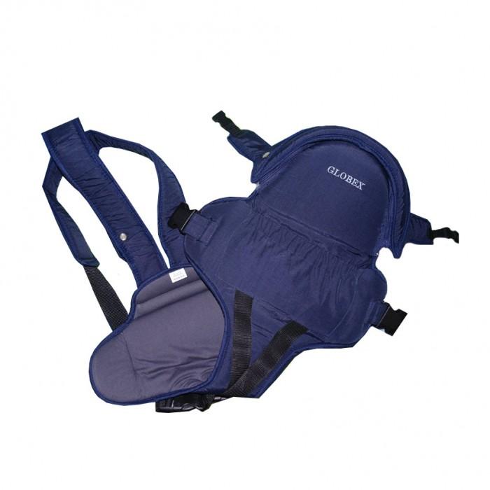 Рюкзак-кенгуру - средство для переноски детей, внешне напоминающее обычный рюкзак, только без верха...