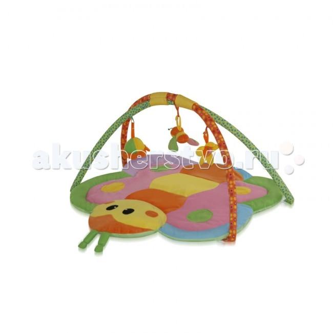 Развивающий коврик Bertoni (Lorelli) Бабочка