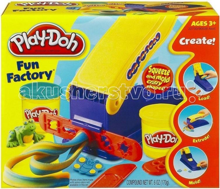 Play-Doh Hasbro ����-����� ������� �������