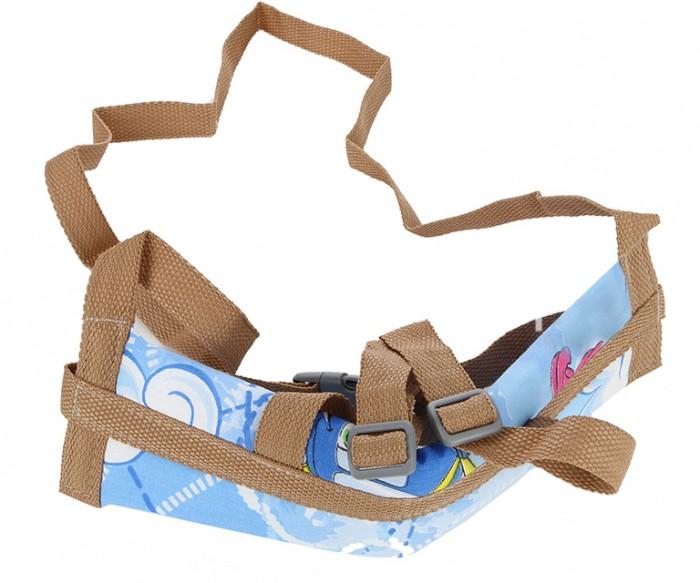 Защита на прогулке Globex Поводок для обучения ребенка ходьбе