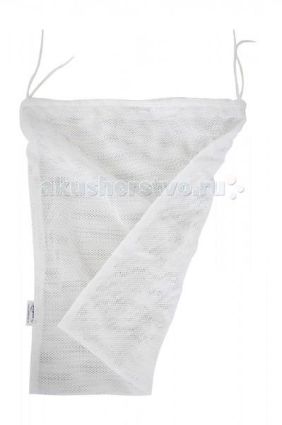 Globex Сетка-мешок для стирки бельяСетка-мешок для стирки бельяМногоразовый сетка-мешок применяется для предотвращения попадания мелких вещей и предметов во внутренние части стиральной машины и облегчения загрузки и выгрузки белья.   Удобен для стирки мелких вещей, а также для трикотажных изделий во избежание их деформации. Рекомендуется заполнять мешок не более чем на 3/4 его объема.  Производитель: Globex, Россия. Код производителя: 4103.<br>