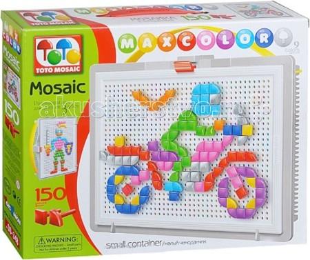 ToysUnion Мозаика Maxcolor Скорость