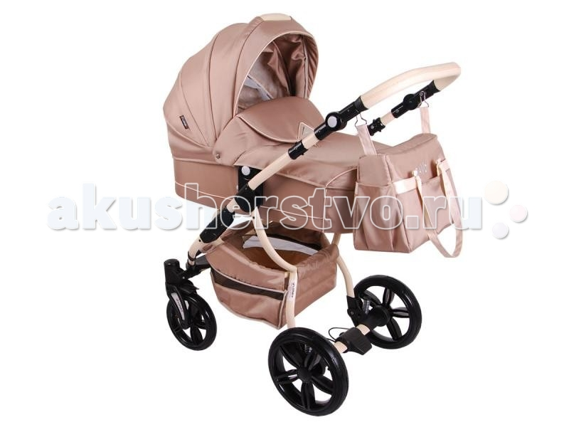 КОЛЯСКА LONEX SPEEDY SWEET BABY SAVOY 2В1