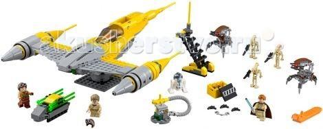 ����������� Lego Star Wars 75092 ���� ����������� ����