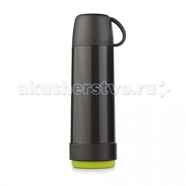 Термос Valira вакуумный Pro-Term 1 лвакуумный Pro-Term 1 лТермос вакуумный Pro-Term 1 л   Надежный, стильный и удобный в применении вакуумный термос. Отлично сохраняет температуру напитка до 24 часов.   Подходит для ежедневного применения как на работе, так и на отдыхе. Если есть необходимость на длительное время сохранить температуру чая, кофе, молока и т.д., этот термос будет вашим незаменимым помощником.   Внутри оснащен стеклянной колбой. А как известно, стекло хранит тепло и холод лучше всех других материалов.   Герметично закрывается, не проливается даже при сильной вибрации. Оснащен удобной крышкой - чашечкой из которой вы с удовольствием можете пить.<br>