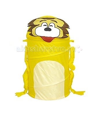 Bony Корзина для игрушек Медведь