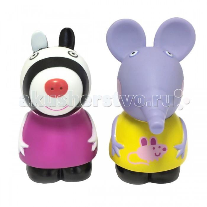 Peppa Pig Игровой набор Эмили и Зои 10 см