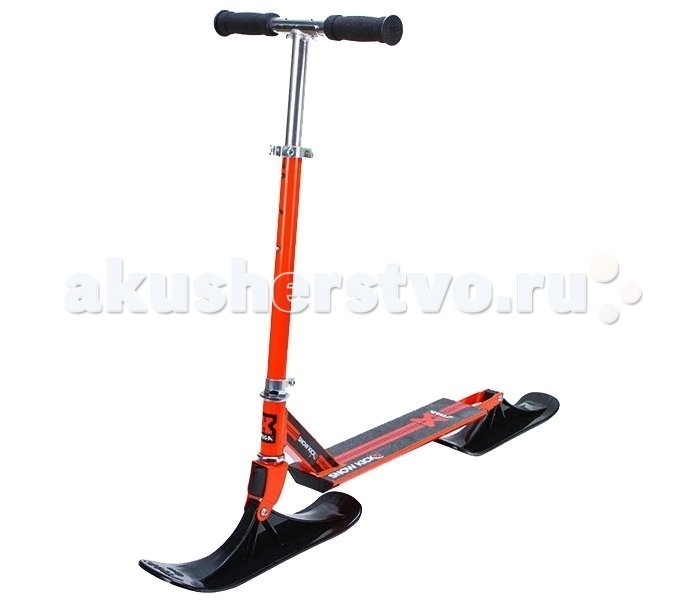 Снегокат Stiga Самокат Bike Snow Kick Cross