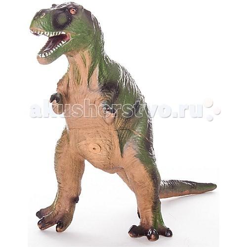 Megasaurs (HGL) Фигурка динозавра ДасплетозаврФигурка динозавра ДасплетозаврMegasaurs (HGL) Фигурка динозавра - Дасплетозавр - поможет Вам мысленно перенестись в древнейший мир.   Игрушка, изготовленная из качественных материалов, внешний вид динозавра основан на реальных палеонтологических данных.   Вытянутая форма динозавра с массивным черепом, мощными ногами и небольшими передними лапками полностью повторяет образ доисторического хищника. Игрушка выполнена с поразительной детализацией, поэтому игра с ней будет по-настоящему интересной.  Дасплетозавр был огромным хищником Мелового периода из семейства тираннозаврид. В длину мог достигать 8-9 метров и весил около 2,5 тонн.<br>