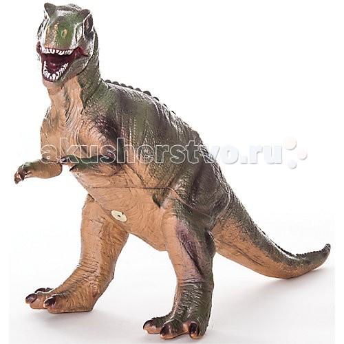 Megasaurs (HGL) Фигурка динозавра МегалозаврФигурка динозавра МегалозаврMegasaurs (HGL) Фигурка динозавра - Мегалозавр - первый обнаруженный и описанный динозавр в истории. Этот древний хищник жил в Юрском периоде,около 175 миллионов лет назад, достигал в длину до 9 метров и весил более 1 тонны. Динозавр передвигался на массивных задних лапах, передние были значительно короче и на каждой было несколько пальцев, заканчивавшихся острыми когтями.  Данная фигурка изготовлена с учетом научных данных о мегалозаврах, поэтому отличается высокой правдоподобностью и тщательностью исполнения. Игрушка познакомит ребенка с внешним строением древнего ящера.<br>