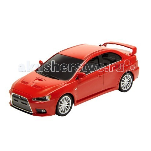 Welly �/� ������ ������ 1:24 Mitsubishi Lancer Evo