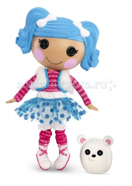 Lalaloopsy Кукла Снежинка 526292NB