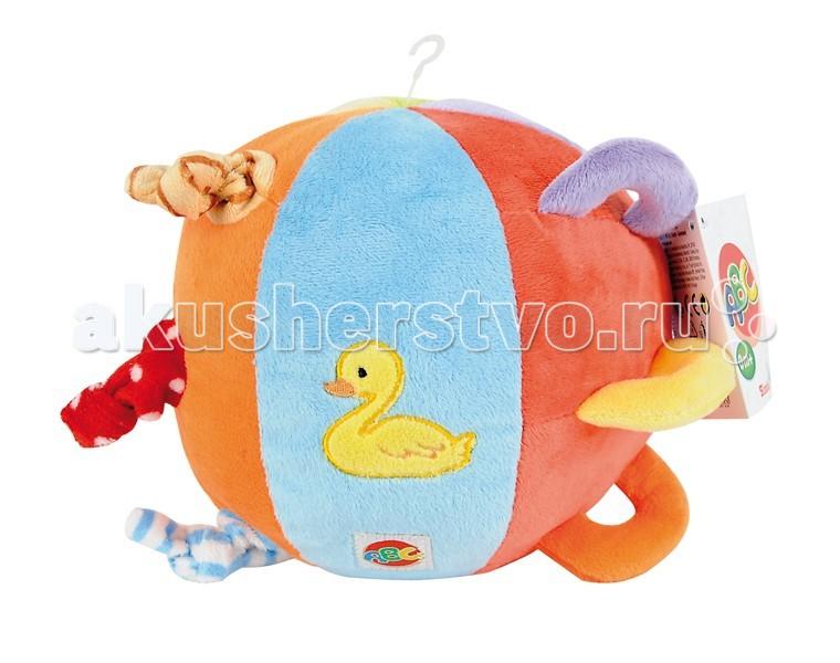 Мягкая игрушка Simba ABC Шарик