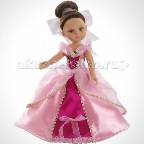 Paola Reina Кукла Кэрол принцесса 32 см 04573