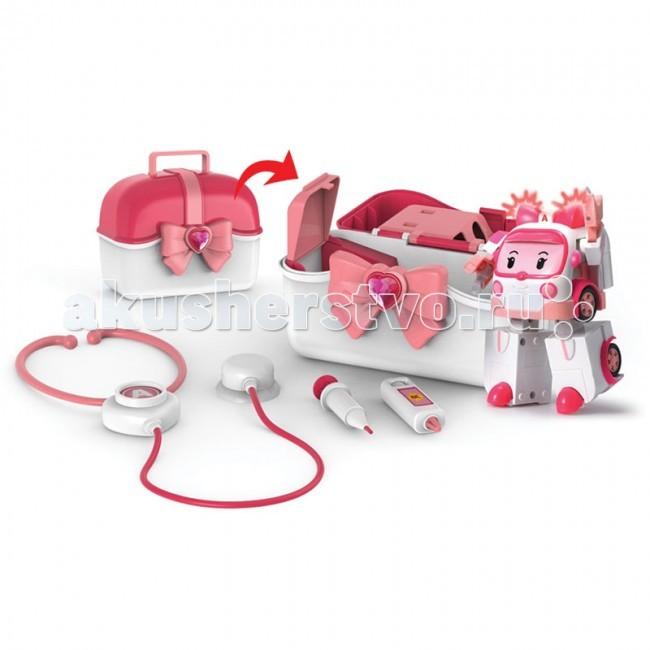 Robocar Poli ���� � ������������� ����� 12.5 �� � ��������
