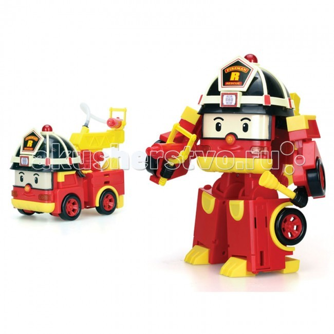 Robocar Poli ��� ����-����������� 25 �� 83284