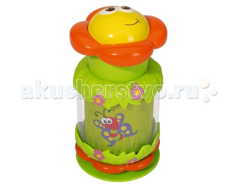 Развивающая игрушка Simba ABC Цветочек-волчок