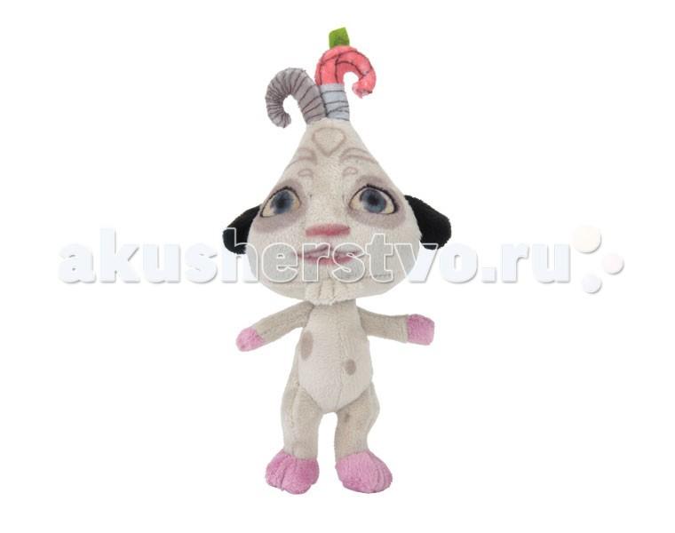 Мягкая игрушка Simba Mia and Me Phuddle 35 см