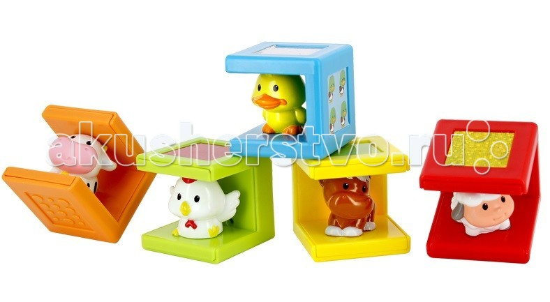 ����������� ������� 1 Toy Kidz Delight �������� ����� �� 5 �������
