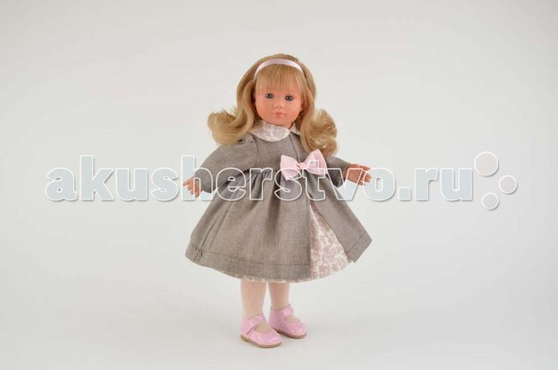 ASI Кукла Нелли 43 см 252460