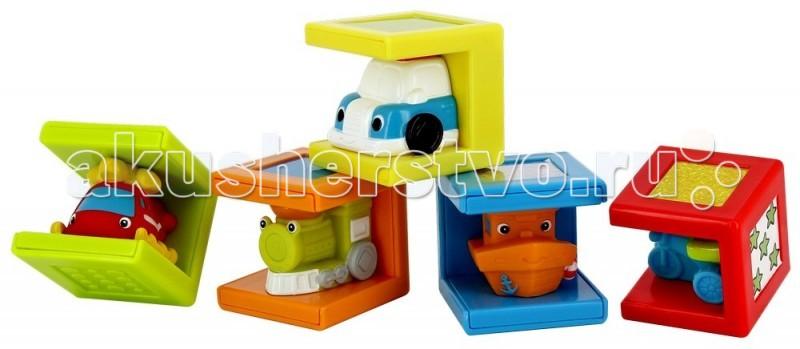 ����������� ������� 1 Toy Kidz Delight ��������� ����� �� 5 �������
