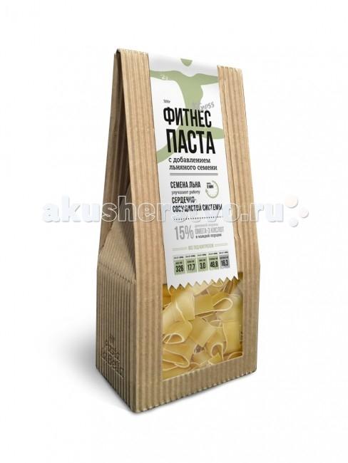 Pasta la Bella Baby Фитнес Паста с льняным семенем 300 г