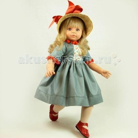 ASI Кукла Пепа 60 см 281490Кукла Пепа 60 см 281490Кукла ASI Пепа 60 см 281490 - просто красавица - является воплощением всех детских фантазий.  Кукла большая - 60 см! Но при этом невероятно легкая и пластичная. Она принимает естесственные положения. Сидит в коляске и на стульчике. У Пепы шикарные светлые волосы, уложенные в аккуратные кудри. Делать прически этой кукле - сплошное удовольствие! Волосы, как натуральные, мягкие и блестящие, не путаются, потому, что содержат всего 50% синтетики!  Пепа выглядит очень романтично в платье, украшенном алыми помпонами, и соломенной шляпке с алым бантом. На ногах у Пепы красные туфельки!  Особенности: Пупсик ASI сделан очень качественно.  Без запаха.  Производство Испания. Используется безопасный твердый винил.  Видна прорисовка мельчайших подробностей тела, рук и ног.<br>
