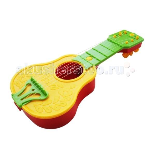 Музыкальная игрушка Игрушкин Гитара