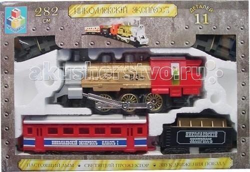 1 Toy �������� ������ GoldLock ��������� ��������