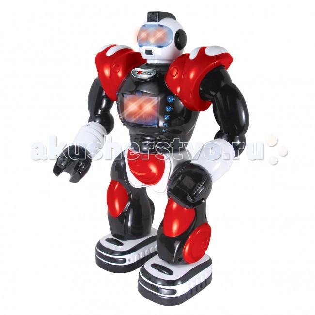 Интерактивная игрушка 1 Toy Звездный защитник робот 35 х 17
